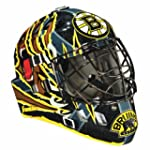 Franklin Boston Bruins Goalie Mask