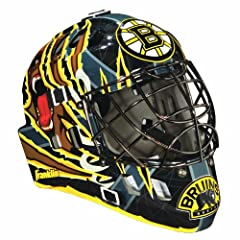 Buy Franklin Sports NHL SX Comp GFM 100 Goalie Face Mask by Franklin