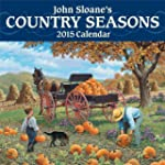 John Sloane's Country Seasons 2015 Mi...