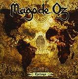 Gaia Epilogo by Mago De Oz (2011-06-14)