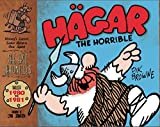 img - for Hagar the Horrible (The Epic Chronicles) - Dailies 1980-81 book / textbook / text book