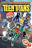 Teen Titans: Jam-Packed Action! - Volume 1 (Teen Titans (Unnumbered))