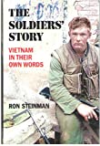 img - for The Soldiers' Story: Vietnam in Their Own Words book / textbook / text book