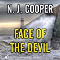 Face of the Devil Audiobook by N.J. Cooper Narrated by Julia Franklin