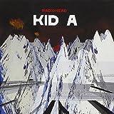 Kid A by Parlophone (2000-01-01)