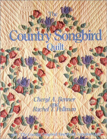 Country Songbird Quilt