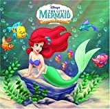 Disneys The Little Mermaid (Disney Princess, Pictureback®)