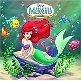 The Little Mermaid (Random House Picturebacks)by Stephanie Calmenson