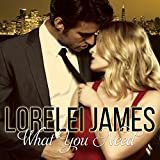 What You Need: Need You, Book 1
