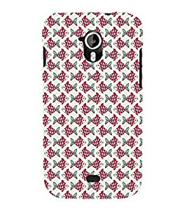 Ebby Premium Printed Back Case Cover With Full protection For Micromax Canvas 2 A110 / Micromax Canvas 2 Plus A110Q (Designer Case)