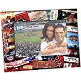 MLB Ticket Collage 4x6 Picture Frame