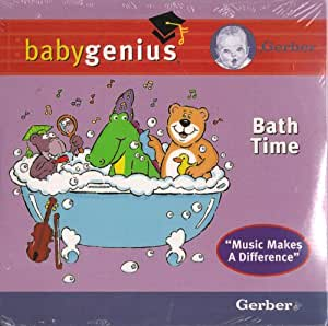 Baby Genius - Baby Genius : Bath Time - Amazon.com Music