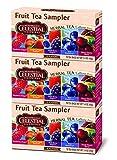 Celestial Seasonings Fruit Tea Sampler, 54 Count