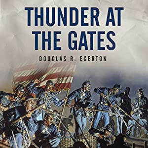 Thunder at the Gates Audiobook