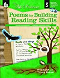 img - for Poems for Building Reading Skills: Grade 5 (The Poet and the Professor) book / textbook / text book