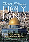 Rick Steves The Holy Land: Israelis and Palestinians Today DVD