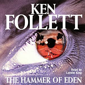 The Hammer of Eden Audiobook