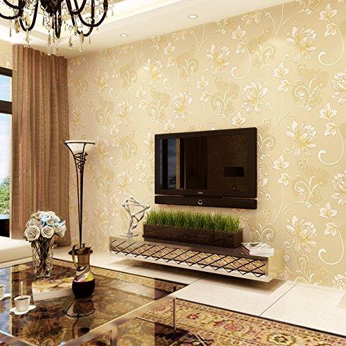 btjc sorge kleine frische tapete tapete 58d vlies. Black Bedroom Furniture Sets. Home Design Ideas