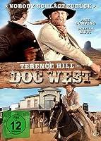 Doc West - Nobody schl�gt zur�ck