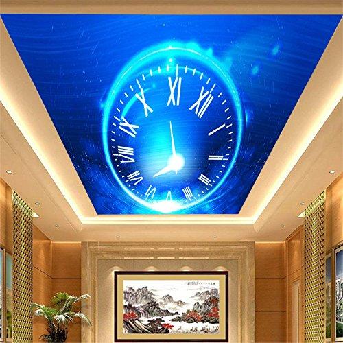 feis-estilo-romantico-de-fantasia-signos-de-big-sky-mural-techo-restaurante-tematico-moda-wallpaper-