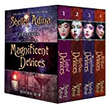 Magnificent Devices 4-Book Bundle