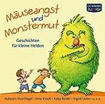 CD WISSEN Junior - M�useangst und Mon...