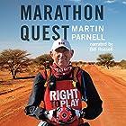 Marathon Quest Hörbuch von Martin Parnell Gesprochen von: Bill Russell