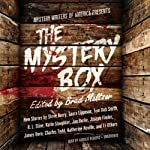 Mystery Writers of America Presents The Mystery Box | Brad Meltzer (editor)