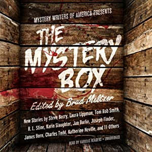 Mystery Writers of America Presents The Mystery Box | [Brad Meltzer (editor)]