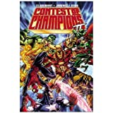 Contest Of Champions II TPB (Marvel's Finest)
