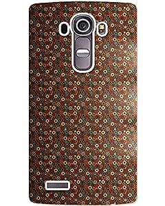 LG G4 Back Cover Designer Hard Case Printed Cover