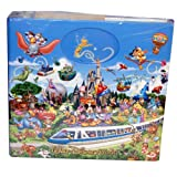 Walt Disney World Storybook Medium Photo Album