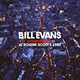 Complete Live At Ronnie Scott's 1980 / Bill Evans