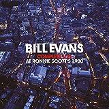 Complete Live At Ronnie Scott's 1980 / Bill Evans