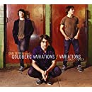 Goldberg Variations / Variations
