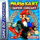 Mario Kart Advance: Super Circuitby Nintendo