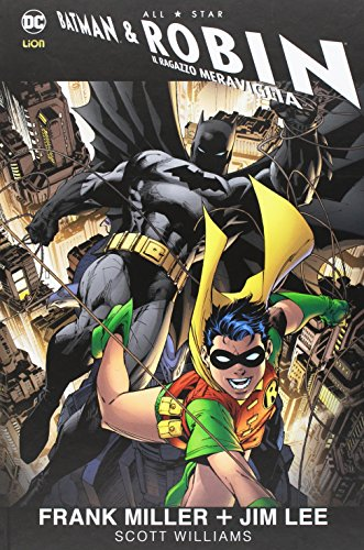 all-star-batman-e-robin-1