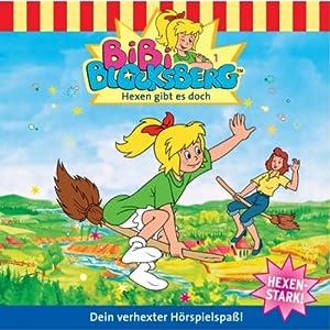 Hexen gibt es doch (Bibi Blocksberg 1) Hörspiel
