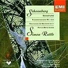 Schoenberg - Symphonie de chambre op. 9 / Erwartung op. 17