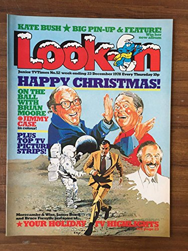 Look-in no 52 Dec 1978