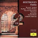 Beethoven : Fidelio (Coffret 2 CD)