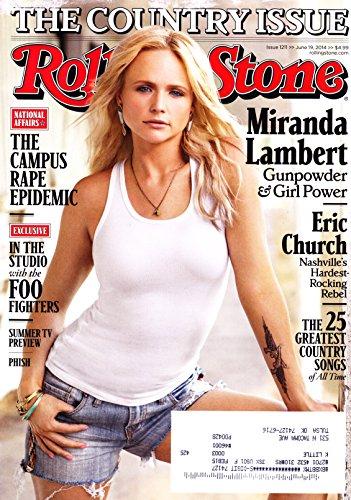 Miranda Lambert Tour Poster