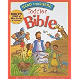 Read and Share Toddler Bibleby Gwen Ellis