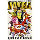 The Official Handbook Of The Invincible Universe