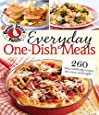 Gooseberry Patch Everyday One-Dish Meals: 260 Easy, Satisfying Recipes for Every Weeknight!