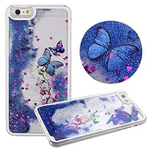 Flydate Apple Iphone Case (Blue)
