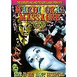 Mardi Gras Massacre [DVD] [Region 1] [US Import] [NTSC]by Curt Dawson