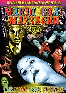 Mardi Gras Massacre [DVD] [Region 1] [US Import] [NTSC]