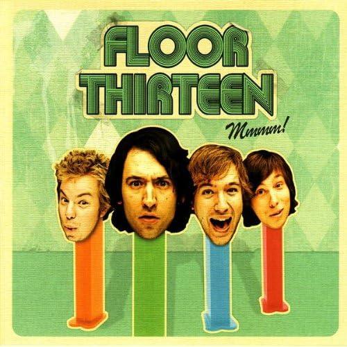 Floor Thirteen - Mmmm! - Amazon.com Music