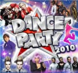 Various Artists Dance Party 2010
